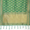 Kashvi Sarees Kanjivaram & Banarasi Jacquard Silk Saree With Unstitched Blouse Piece 1481